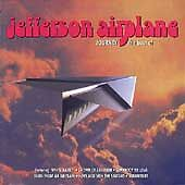 Journey: The Best of Jefferson Airplane CD