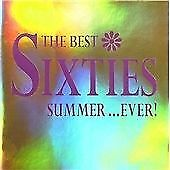 Various Artists : The Best Sixties Summer ... Ever! CD FREE Shipping, Save £s