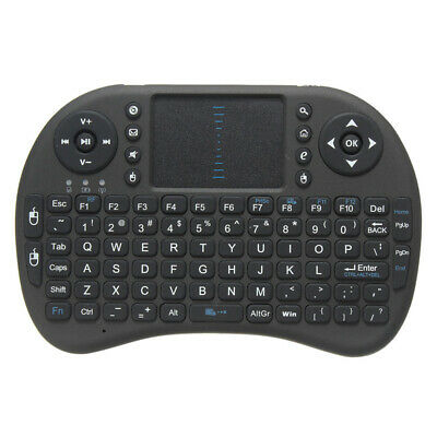Plam Wireless Keyboard 2.4G Cordless Mouse Touchpad Keypad for PC Android Tablet