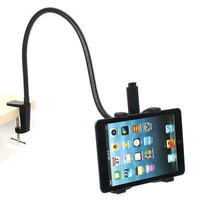 Flexible Car Floor Seat Bolt Mount Holder for iPad and 7-10 inch Tablet PC