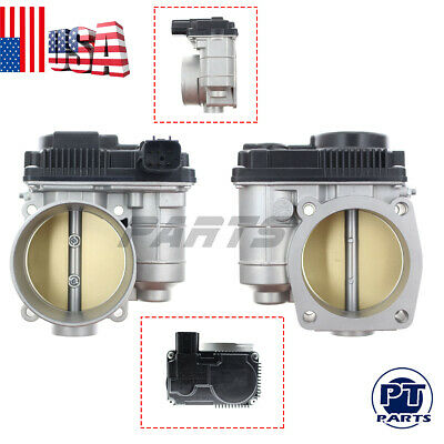 GENUINE OEM  Throttle Body For Nisssan & Infiniti 161198J103 S20058