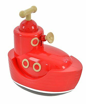 NEW!! Twirlywoos Bath-time Big Red Boat 1 year+ FREE DELIVERY!!