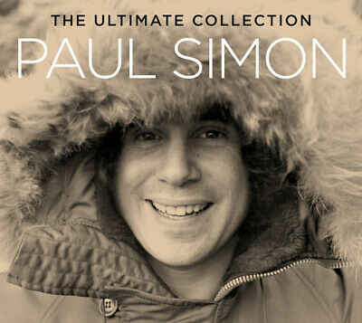 Paul Simon : The Ultimate Collection CD (2015)