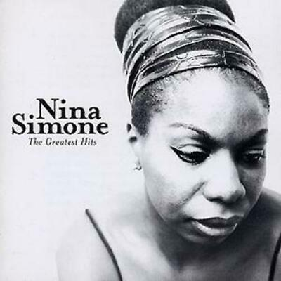 Nina Simone : The Greatest Hits CD (2003) Highly Rated eBay Seller, Great Prices