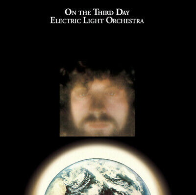 Electric Light Orchestra : On the Third Day CD (2006)