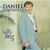 Daniel O'Donnell : The Irish Album: 40 Classic Songs CD (2002)