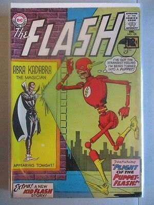Flash Vol. 1 (1959-1985) #133 FN/VF