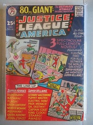 Justice League of America Vol. 1 (1960-1987) #39 VG-