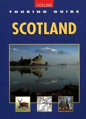 Touring Guide of Scotland (Collins Touring Guide) By Alex Ramsay