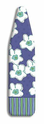 Whitmor 6467-834 Supreme Scorch Resistant Ironing Board Cover and Pad NEW