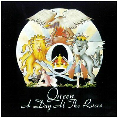 Queen : A Day at the Races CD (1993)