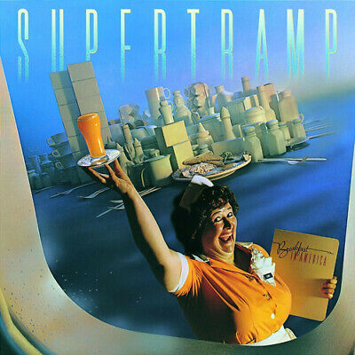 Supertramp : Breakfast in America CD (1997)