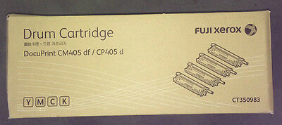 Fuji Xerox CT350983 Drum cartridge