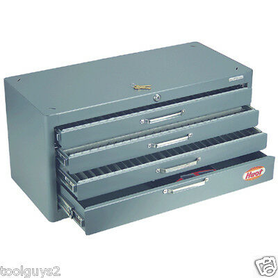 Huot Master  Drill (Wire,fractions, Letter) Dispenser Organizer Cabinet - 13175