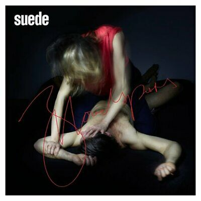Suede : Bloodsports CD (2013) Value Guaranteed from eBay's biggest seller!