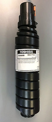 Toshiba Genuine T-3520D Toner For E-Studio 350/352