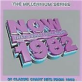 Various Artists : Now Thats What I Call Music 1982 - Mille CD Quality guaranteed