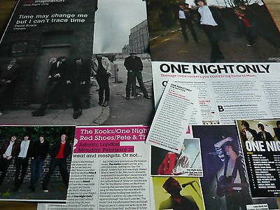 One Night Only - Magazine Cuttings Collection (Ref R6)