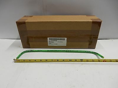 "EATON SYNFLEX ECLIPSE FORMED AIR BRAKE TUBING 3270-06 16"" 3/8 O.D. 1400PSI 2ea"