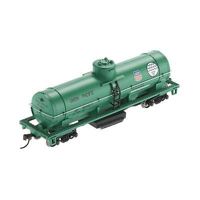 NEW Bachmann Track Cleaning Tank Car UP Potable Water HO 16305