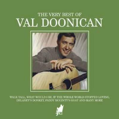 Val Doonican : The Very Best Of CD (2008) Highly Rated eBay Seller, Great Prices