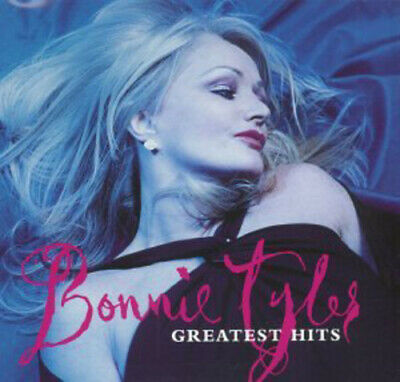 Bonnie Tyler : The Greatest Hits CD (2001) Highly Rated eBay Seller Great Prices