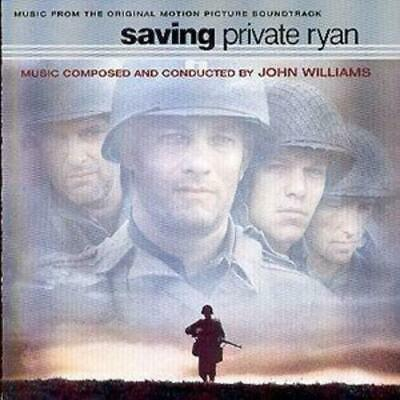 Various Artists : Saving Private Ryan: Music from the Original Motion Picture