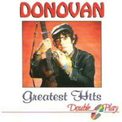 Donovan : Greatest Hits CD Value Guaranteed from eBay's biggest seller!