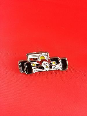 Formel 1 Rennwagen Pin Badge F1 Mc Laren