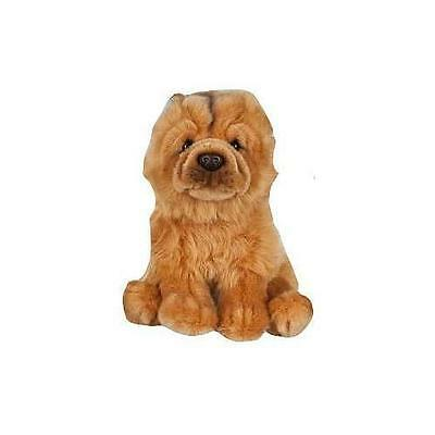 "Webkinz Signature Series Chow Chow Interactive Plush Toy - 10.5"" BRAND NEW XTS"