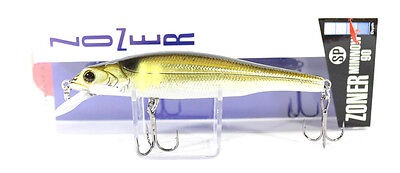 Sale Major Craft Zoner Minnow 70 Suspend Lure 17 (2972)