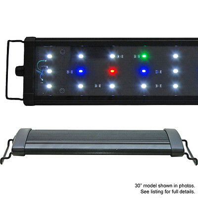 Beamswork EA Timer FSpec LED Aquarium Light Freshwater 12 18 24 30 36 48 60 72