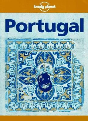 Portugal (Lonely Planet Travel Guides) By John King,Julia Wilki .9780864424679
