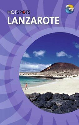 Lanzarote (HotSpots) By Thomas Cook