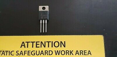 Lot of 4 On Semi MTP12P10 Transistor P Channel MOSFET