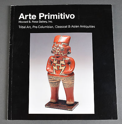 Auct. Cat: Arte Primitivo, Pre-Columbian & Tribal Art 2/2013 # 64