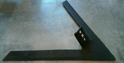 "Row Crop Cultivator 24"" Sweep 55 degree 7/16 bolts 2"" hole centers 224-24"
