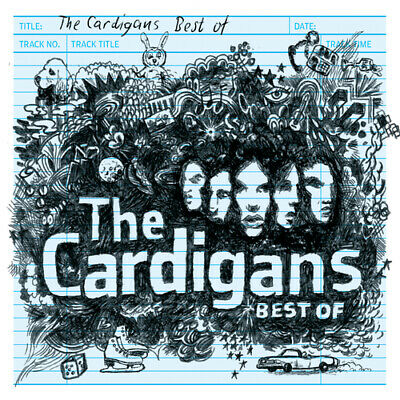 The Cardigans : Best Of CD (2008) Value Guaranteed from eBay's biggest seller!