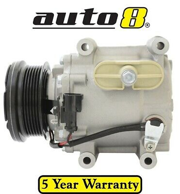 Brand New Air Conditioning Compressor suits Jaguar S-Type 4.0L V8 1999 - 2002