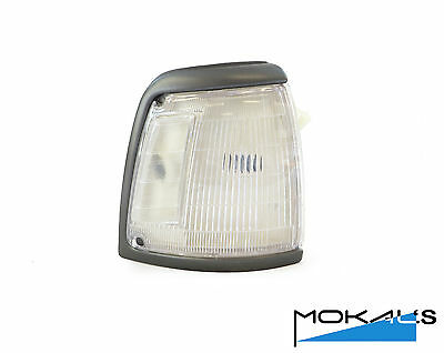 Toyota Hilux 2wd 1988-1997 park corner light Right side (gray trim)