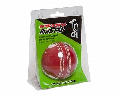 Kookaburra Super Coach Swing Master Cricket Ball