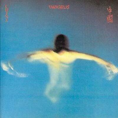Vangelis : China CD (1983)