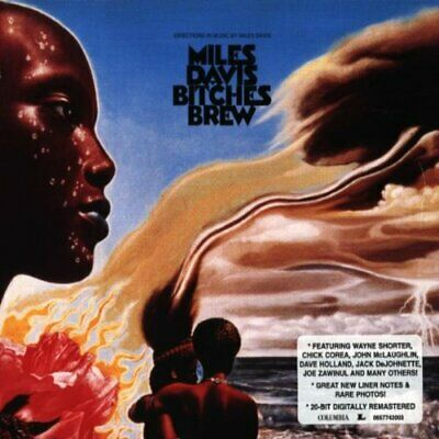 Miles Davis : Bitches Brew CD Value Guaranteed from eBay's biggest seller!