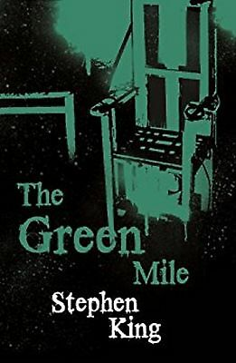 The Green Mile by Stephen King (Paperback) New Book