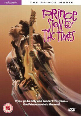 Prince: Sign 'o' the Times DVD (2005) Prince