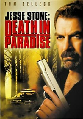 Jesse Stone: Death in Paradise [DVD]