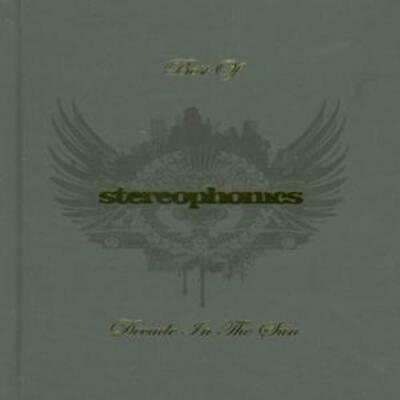 Stereophonics : Decade in the Sun: Best of Stereophonics CD Deluxe  Album 2