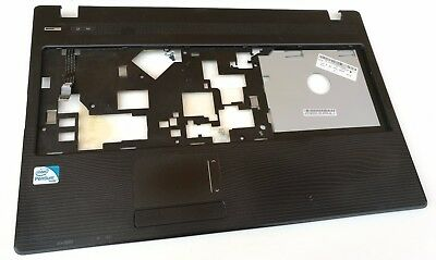 Packard Bell Easynote Tk81 Cover Superiore Con Touchpad Scocca Palmrest Pew96
