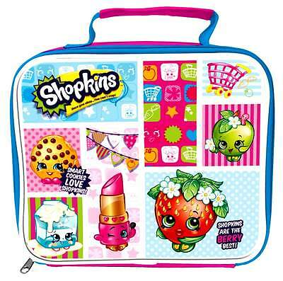 Shopkins Lunch Bag/Box | Shopkins Lunchbox | NEW FOR 2016