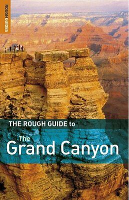 The Rough Guide to The Grand Canyon (Rough Guide Travel Guides) By Greg Ward,Ro